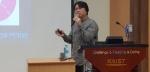박우민 대전우리병원장 KAIST서 건강강연