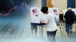 원/달러 환율 소폭 하락…미국 중간선거 결과 대기