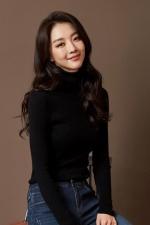 장희진, TV조선 드라마 '바벨'서 박시후와 호흡