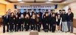 제천시체육회 전국체전 입상 선수들 포상금 전달