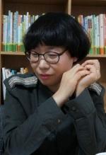 제1회 권태응 문학상에 김개미 작가