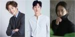 정일우·권율·고아라, SBS '해치' 주연