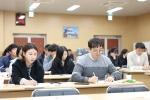 청양군, 군민 소통 위한 공직자 홍보기법 교육 실시