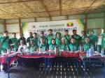 새마을지도자 대전시협회, 미얀마서 협력사업