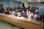 아산맑은쌀 전용 '신품종 벼' 소비자가 고른다