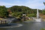 진천 '만뢰산 생태공원' 관광명소 부상
