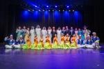 두바이서 빛난 '한국 전통 예술' 서천군립전통무용단 대표로 참석