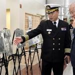 故 손원일 제독과 해군역사