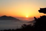 그림이 된 옥천 용암사