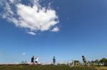 대전충남 맑은 날씨…초미세먼지 농도 온종일 '나쁨'