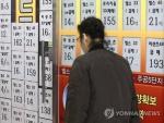 '부정확성 논란' 감정원 주간 아파트 동향 표본수 확대