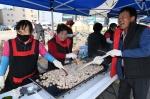 예산 '2018 삽다리 곱창·쌀 축제' 맛있게 마무리