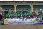 예산군새마을회, 베트남 새마을운동해외보급사업 추진