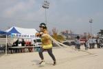 더 빠르게…'제9회 증평군의용소방대 소방기술경연대회'
