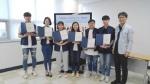 발로 뛴 배재대 학생들…홍보능력 인정받았다