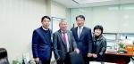 김항섭 청주부시장, 정부서울청사·국회 방문