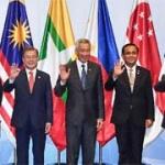 文, 브루나이 국왕·라오스 총리 만나 '신남방정책' 지지 당부