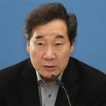 """호남 국회의원 만난 이낙연 총리 """"KTX 세종역 신설 없다"""""""