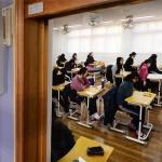 [포토] 2019학년도 대학수학능력시험 대전 현장