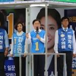 '김소연 불법 선거자금 폭로 사태' 관련 방차석 서구의원 사퇴 고심