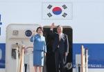 문대통령 오늘 APEC 참석차 파푸아뉴기니로…시진핑 회담 주목
