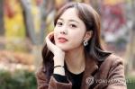 """미스코리아 출신 유예빈 """"첫 정극 '플레이어', 가슴 뛰었죠"""""""