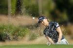 유소연, LPGA 투어 최종전 2R 공동 9위…톰프슨 선두