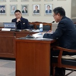 종이 없는 공주시의회 의원간담회…자원·행정력 낭비 최소화