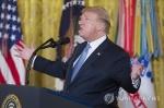 """""""트럼프 반이민 정책 두려워""""…캐나다 망명신청 미국인 6배 늘어"""