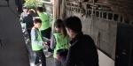 단양 가람 태권봉사단 소외이웃에 연탄 1000장 배달