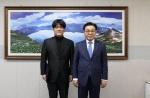 전인근 2020 계룡세계군문화엑스포 총감독 임명