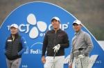 골프 월드컵 22일 호주서 개막…안병훈·김시우 출격