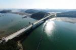 바닷물 통하자 회복되는 갯벌 생태계…충남 황도 모니터링 결과 발표