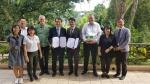 국립생태원-싱가포르 국립공원위원회 협약