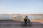 [길따라 멋따라] 가을, 겨울을 스쳐가는 라이딩의 묘미…수도권 자전거길