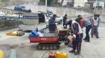 한일시멘트 단양공장 매년 4차례 지역봉사