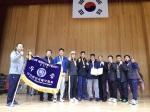 대전 중구배구협회 우승