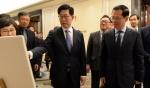 중국 랴오닝성 '상생 한뜻'…충남지우의 날 행사 등 참석