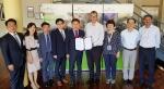 한국가스안전공사-호주 정부기관 방폭인증분야 협약