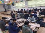 충북도 균형발전과 직원들 생산적 일손봉사