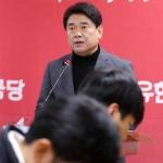 """김소연 폭로 고발 관련… 육동일 """"박범계 검찰 출두해야"""""""