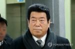 혜은이 남편 배우 김동현, '사기 혐의' 2심서 집유로 석방