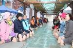 [주말 N 여행] 충청권: 동장군은 가라…충주 겨울 온천 인기(종합)