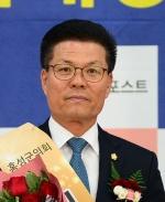 김덕배 홍성군의원 의정발전 대상