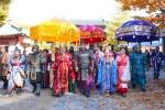 단양온달문화축제 '가을 명품축제' 자리매김