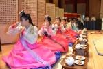 증평청소년수련관 전통 성년례 행사