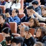 2019 대입정시모집 입시설명회…'입시정보 전쟁'