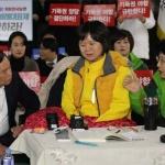 선거제 개혁 불발…與와 다른길 걷겠다는 민주평화·정의당