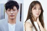 진구-서은수, JTBC '리갈하이'서 변호사 듀오 변신
