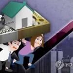 빚 늘어만가는데…'고객님' 외면하는 대전·충남 금융업계